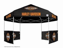 Hub Tent .