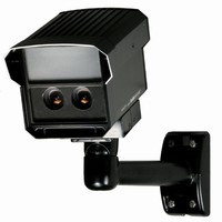 Extreme Releases Industry's First Megapixel-IP Infrared Imager