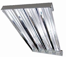 High-Bay Lighting is replacement for metal halide systems.