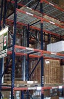 Shelf Containment System Nets Confidence, Productivity