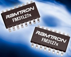 F-RAM System Manager supports any processor-based design.