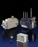 Hawe Hydraulics Offers Fully-Integrated Valve Solutions for the Mobile Market