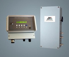 Dissolved Ozone Analyzer targets USP and ultrapure water applications.