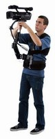 Steadicam® Merlin, Arm and Vest - A New Breakthrough in Hand Held Stabilizing Systems
