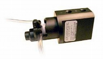Pneumatically-Actuated Pinch Valves with High Pinch Force