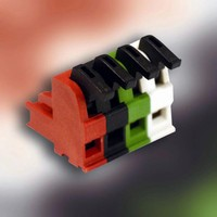 ASP045 Series of Pluggable Terminal Blocks