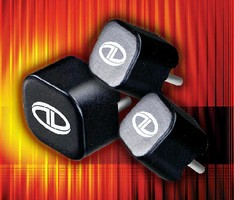 Radial-Leaded Inductors provide protection from EMI.