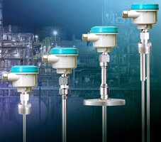 Guided Wave Radar Level Transmitters use HART protocol.