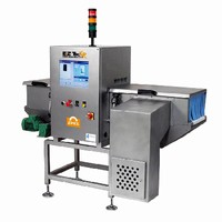 X-Ray Inspection Systems handle large and tall packages.