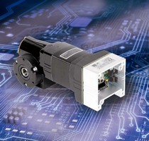 Bodine Electric Company Expands Mechatronics Motion Control Solutions