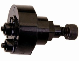 Sequence/Relief Valve features pressure range of 0-20 psi.