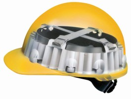 SUPEREIGHT SE2 Sensor Type II Hard Hat by Fibre-Metal