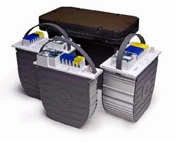 Transformer Cassettes suit direct burial applications.