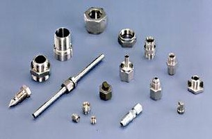 Thuro Screw Machining Expands on Metal Materials Offering