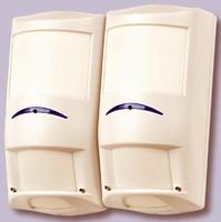 Intrusion Detectors help protect against sabotage.
