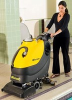 Automatic Floor Scrubbers come in several variations.