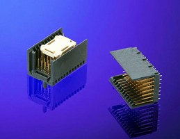 Type C Headers feature pin-in-paste termination..