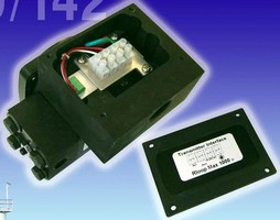 DP Transmitters are CSA-Listed for Div 2 hazardous locations.