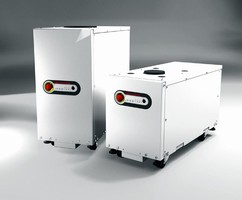 Vacuum Pump suits new semiconductor manufacturing processes.