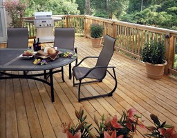Universal Forest Products Introduces ProWood Micro-The Next Generation of Pressure-Treated Wood