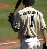 A New Player in the Game - Greer Steel Goes Stainless