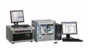 Test System supports W-CDMA A-GPS conformance testing.