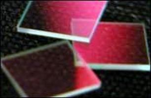 IR Cut Filters target digital imaging applications.