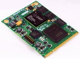 Customizable CPU Platform suits data-intensive applications.