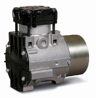 Brushless DC Pump suits medical applications.