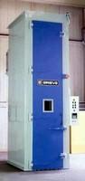 No. 986 500°F Vertical Airflow Walk-In Oven