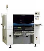 Chip Shooter and Mounter include flying-vision centering.