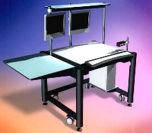 Workstations are for vibration-sensitive applications.