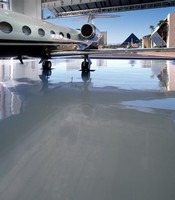Urethane Topcoats meet stringent VOC requirements.
