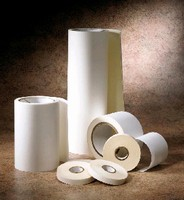 Double-Coated Adhesive Tape demonstrates immediate bonds.
