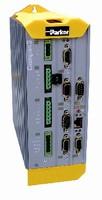 Digital Servo Drives include Ethernet Powerlink technology.