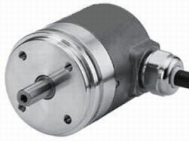 Analog Output Encoder suits harsh environments.