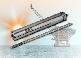 LVDT Designed for Sub-Sea Applications