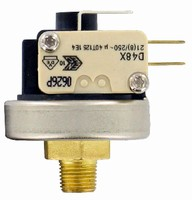 Pressure Switches range from 2.9-130.5 psi.