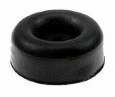 Bumpers and Grommets Available in Assorted Styles