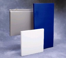 Baffles, Panels, and Ceiling Tiles suit cleanroom areas.