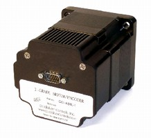 Servo Motor provides 100 W continuous mechanical power.