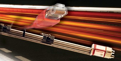 MTS Sensors' High-Speed Position Feedback for Industrial Ethernet
