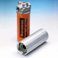Hydraulic Filter suits mid-pressure applications.