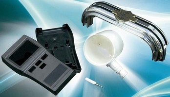 Injection Molding Service offers one-stop parts prototyping.