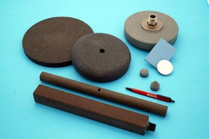 Refractron Porous Ceramic Diffusers Efficient and Inert