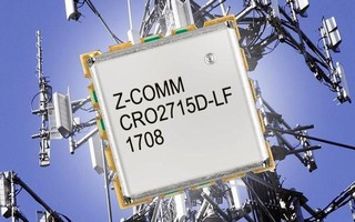 Coaxial Resonator Oscillator features ultra low phase noise.
