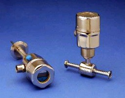Temperature Transmitter suits clean-in-place applications.