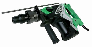 Industrial Hammers feature User Vibration Protection.
