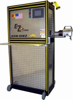 Edge Prep Machine features 4-axis design.