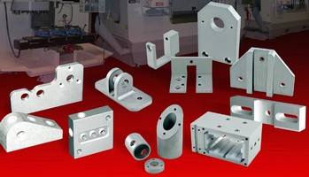 80/20 Meets Special Requirements with Expanded Custom Machining Options